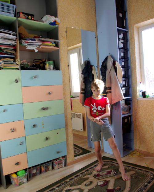 Детсткая комната ремонт